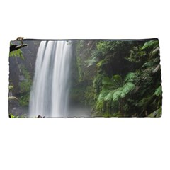 Hopetoun Falls Pencil Cases by trendistuff