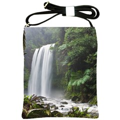 Hopetoun Falls Shoulder Sling Bags