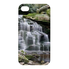 Elakala Falls Apple Iphone 4/4s Premium Hardshell Case by trendistuff