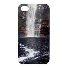 Chapada Diamantina 5 Apple Iphone 4/4s Hardshell Case by trendistuff