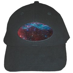 Vela Supernova Black Cap