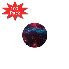 Vela Supernova 1  Mini Buttons (100 Pack)