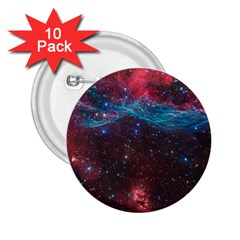 Vela Supernova 2 25  Buttons (10 Pack)