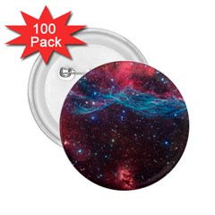 Vela Supernova 2 25  Buttons (100 Pack)