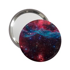 Vela Supernova 2 25  Handbag Mirrors