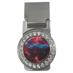 Vela Supernova Money Clips (cz)  by trendistuff