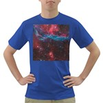 VELA SUPERNOVA Dark T-Shirt Front