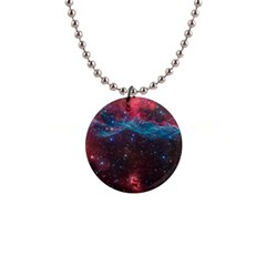 Vela Supernova Button Necklaces by trendistuff