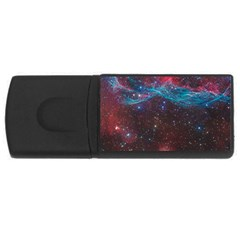 Vela Supernova Usb Flash Drive Rectangular (4 Gb)