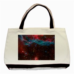 Vela Supernova Basic Tote Bag