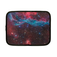 Vela Supernova Netbook Case (small)  by trendistuff