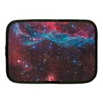 VELA SUPERNOVA Netbook Case (Medium)  Front