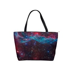 Vela Supernova Shoulder Handbags