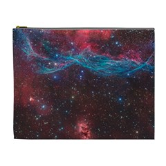 Vela Supernova Cosmetic Bag (xl)