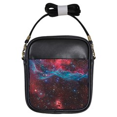 Vela Supernova Girls Sling Bags