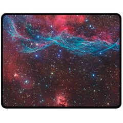 Vela Supernova Fleece Blanket (medium)
