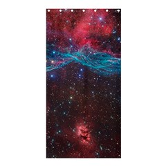 Vela Supernova Shower Curtain 36  X 72  (stall)