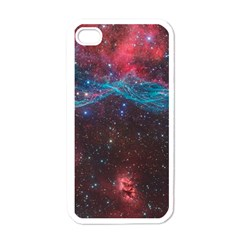Vela Supernova Apple Iphone 4 Case (white)