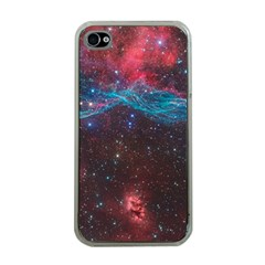 Vela Supernova Apple Iphone 4 Case (clear)