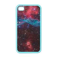 Vela Supernova Apple Iphone 4 Case (color)