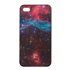 Vela Supernova Apple Iphone 4/4s Seamless Case (black) by trendistuff