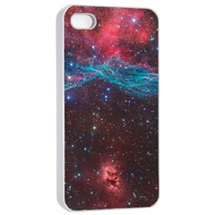 Vela Supernova Apple Iphone 4/4s Seamless Case (white) by trendistuff