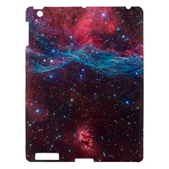 Vela Supernova Apple Ipad 3/4 Hardshell Case