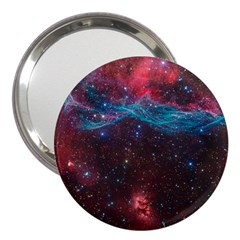 Vela Supernova 3  Handbag Mirrors by trendistuff
