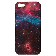 Vela Supernova Apple Iphone 5 Hardshell Case by trendistuff