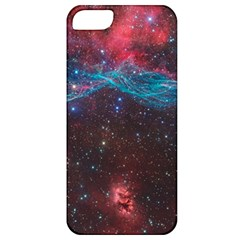 Vela Supernova Apple Iphone 5 Classic Hardshell Case by trendistuff