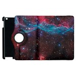 VELA SUPERNOVA Apple iPad 2 Flip 360 Case Front
