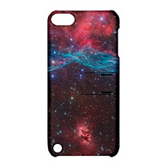 Vela Supernova Apple Ipod Touch 5 Hardshell Case With Stand by trendistuff