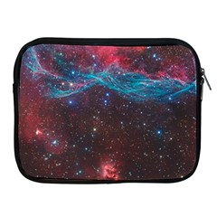 Vela Supernova Apple Ipad 2/3/4 Zipper Cases