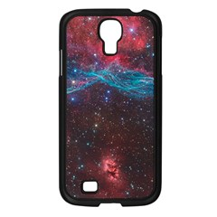 Vela Supernova Samsung Galaxy S4 I9500/ I9505 Case (black)