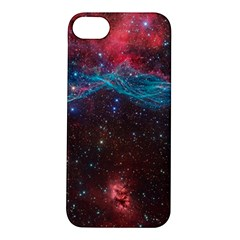 Vela Supernova Apple Iphone 5s Hardshell Case by trendistuff