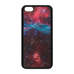 Vela Supernova Apple Iphone 5c Seamless Case (black) by trendistuff