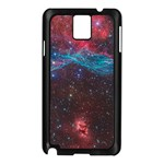 VELA SUPERNOVA Samsung Galaxy Note 3 N9005 Case (Black) Front