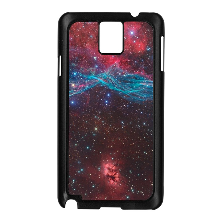 VELA SUPERNOVA Samsung Galaxy Note 3 N9005 Case (Black)