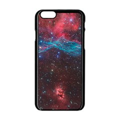 Vela Supernova Apple Iphone 6/6s Black Enamel Case