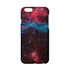 Vela Supernova Apple Iphone 6/6s Hardshell Case by trendistuff