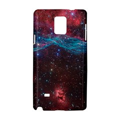 Vela Supernova Samsung Galaxy Note 4 Hardshell Case
