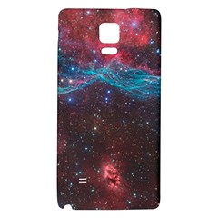 Vela Supernova Galaxy Note 4 Back Case