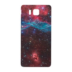 Vela Supernova Samsung Galaxy Alpha Hardshell Back Case