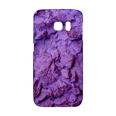 Purple Wall Background Galaxy S6 Edge by Costasonlineshop
