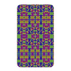 Ethnic Modern Geometric Pattern Memory Card Reader by dflcprints