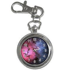 Trifid Nebula Key Chain Watches