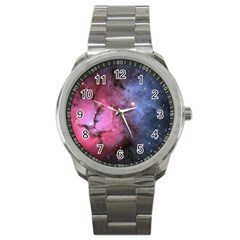 Trifid Nebula Sport Metal Watches