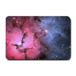 TRIFID NEBULA Small Doormat  24 x16 Door Mat - 1