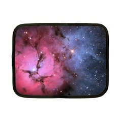 Trifid Nebula Netbook Case (small)
