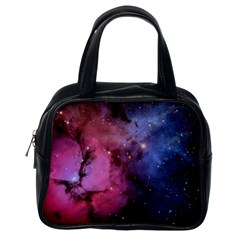 Trifid Nebula Classic Handbags (one Side)